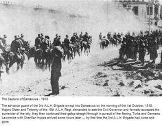 The Australian Light Horse World War One, First World, Royal Horse Artillery, War Horses, Celtic Mythology, Lest We Forget, Syria, Wwi, Lebanon