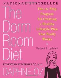 Dorm Room Diet Book