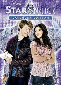 Disney Starstruck DVD Extended Edition Sterling Knight New Free Shipping 786936802382 | eBay