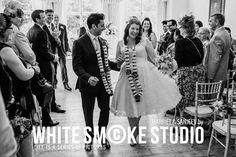 Harriet & Sanj's London wedding. Kew Gardens, Cambridge Cottage  Photographers:…