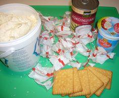 Rezept Raffaello Eis von Küchenzwergi - Rezept der Kategorie Desserts