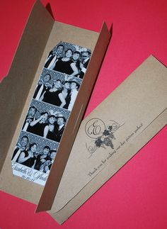 photostrip sleeve ideas. I can convince Jim a photobooth is not mexican...
