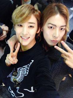 U-Kiss Kevin ♡
