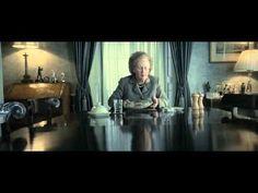 Filme: A dama de ferro