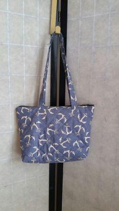 Summer tote bag.