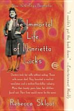 The Imortal Life of Henrietta Lacks by Rebecca Skloot ~ Skloot brings to life the story of the woman unknowingly behind some of the 20th century's greatest medical advancements.