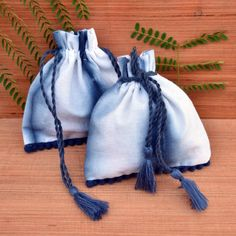 100 Pcs Cotton Drawstring Pouches, Jewelry packaging, Personalised Pouch, Wedding Favor Bag