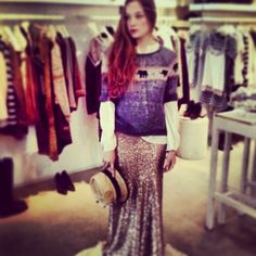 Outfit FW 2013  Follow us @SoAllure