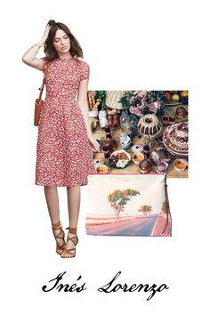 Lo que de verdad queremos (en Vogue) que nos regalen por el Día de la Madre © D.R.