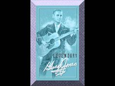 George Jones Take Me As I Am Or Let Me Go