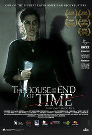 Dulce is a mother who has encounters with apparitions in her old house, where it unleashes a terrible prophecy.