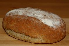 Swedish Bread, Piece Of Bread, Bread Baking, Bread Recipes, Muffins, Food And Drink, Cooking, Desserts, Bambi
