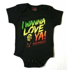 Bob Marley Onesie! I MUST HAVE THIS!!! tHAT'S OUR WEDDING SONG!