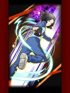 Image result for hazama kirara card