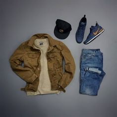 "789 Me gusta, 19 comentarios - Matthew Meeker (@meetmeeker) en Instagram: ""The Monday blues...and tans. ⠀⠀⠀⠀⠀⠀⠀⠀⠀ Denim jacket: @quiksilver Sweater: @rvca Jeans: @levis…"""