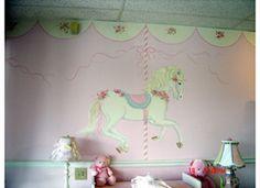 Nursery Wall Murals,Kids Mural,Children's Wall Mural,Murals for Kids, Miami / Fort Lauderdale,West Palm Beach