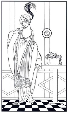 Teddy Bear Pictures, Art Nouveau, Girly, Coloring Book Pages, Digi Stamps, Banner, Drawing People, Fabric Painting, Colorful Fashion