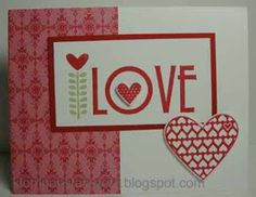 Klompen Stampers (Stampin' Up! Demonstrator Jackie Bolhuis): More FILLED WITH LOVE