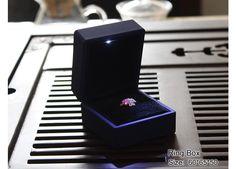 jewelry led box