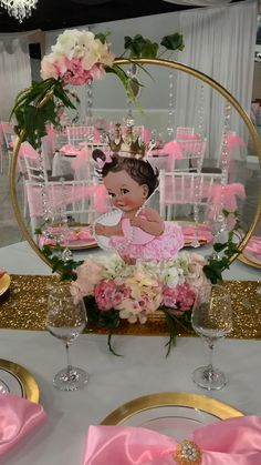 Baby Shower Decorations 177681147786509729 - Source by viliboss Deco Baby Shower, Baby Girl Shower Themes, Girl Baby Shower Decorations, Gold Baby Showers, Baby Shower Princess, Diy Shower, Baby Shower Balloons, Baby Shower Centerpieces, Shower Party