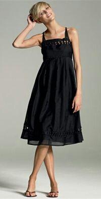 Black Summer Dresses | klextk
