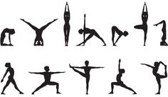 5 Poses For Yoga Newbies  http://www.prevention.com/fitness/yoga/yoga-poses-beginners
