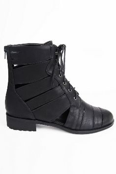 Cutout Boots - Shop for Cutout Boots on Resultly