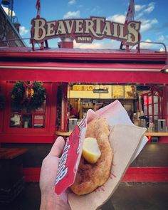 #BeaverTails at #BywardMarket #Ottawa  @beavertails_official @bywardmarket @ottawatourism @ontariotravel @explorecanada