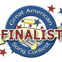 Great American Song Contest Finalist  The track Go for Gold and Glory has just been announced as finalist in the Great American Song Contest!