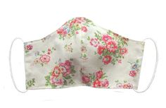 Cath Kidston Cranham Reusable Contoured Cotton Face Mask