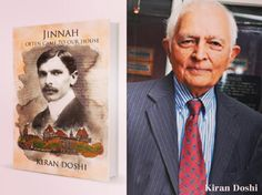 Kiran Doshi's 'Jinnah Often Came to Our House' won 2016 Hindu Prize :http://gktomorrow.com/2017/01/16/kiran-doshi-won-2016-hindu-prize/
