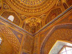 15-Samarkand - Uzbequistão
