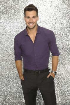Singer and actor James Maslow danced a Tango, on tonight's season 18 episode 4 of Dancing with the Stars with Cheryl Burke for his switch up pairing. We posted a James Maslow, Hottest Male Celebrities, Cute Celebrities, Celebs, Logan Henderson, Cody Christian, Kendall Schmidt, Big Time Rush, Austin Mahone