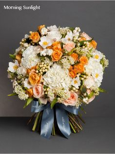 Florist Friday: Wild at Heart's new range of bouquets for late summer/autumn 2014 Sola Flowers, Bridal Flowers, Flower Bouquet Wedding, Fall Bouquets, Floral Bouquets, Hand Tied Bouquet, Wild Hearts, Planting Flowers, Floral Arrangements