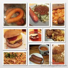 Wat we aten – weekmenu (48−2014)