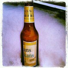 auf da alm.. Corona Beer, Beer Bottle, Beer Bottles