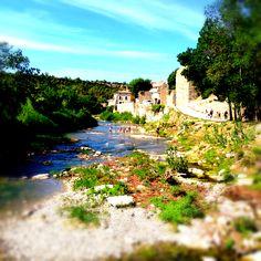 Lagrasse - Aude (France) www.audetourisme.com