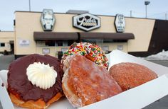 Best Donuts in Milwaukee, Wisconsin - Thrillist