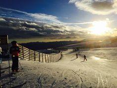 Katschberg hohe Ski And Snowboard, Berg, Winter, Mount Everest, Skiing, Mountains, Outdoor Decor, Nature, Travel