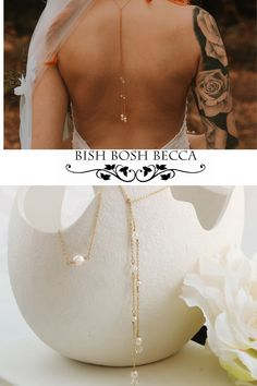 Modern brides can find jewellery inspiration for an alternative woodland wedding. Bish Bosh Becca can create modern necklaces, earrings and bracelets for a bride to layer to find her perfect look for her wedding New Jewellery Design, Alternative Bride, Woodland Wedding, Swarovski Pearls, Dainty Jewelry, Gold Pearl, Wedding Shoot, Becca, Handmade Necklaces