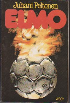 Juhani Peltonen: Elmo
