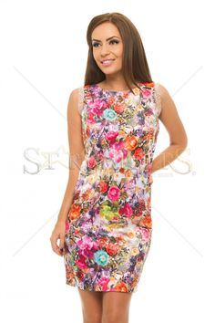 StarShinerS Sublime Purple Dress