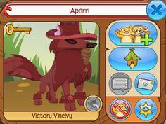 Aparri | Animal Jam Users Wiki | Fandom powered by Wikia