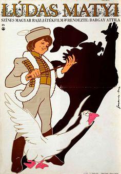 Lúdas Matyi / Mattie the Gooseboy - Figuraterv / Character Design Comedy Movies, Disney Characters, Fictional Characters, Character Design, Animation, Memories, Disney Princess, Posters, Art