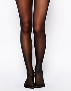 Enlarge Wolford Miss W 30 Denier Support Tights