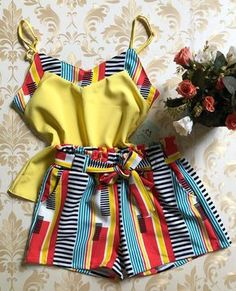 Here's Stylish latest african fashion look 4489402291 Young Fashion, Trendy Fashion, Fashion Models, Kids Fashion, Fashion Fashion, African Print Fashion, Africa Fashion, African Fashion Dresses, African Attire