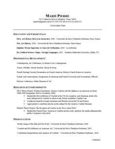 Top 10 CV Resume Example | Resume Example | Pinterest | Resume ...
