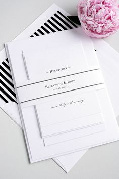 1000 ideas about black tie invitation on pinterest. Black Bedroom Furniture Sets. Home Design Ideas