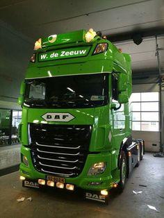 DAF XF 106                                                                                                                                                     Más