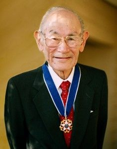 Fred Korematsu refused to go to Japanese Internment camps during WWII and is regarded as a national civil rights hero